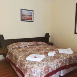 Hotel Hispano – Quintuple Room