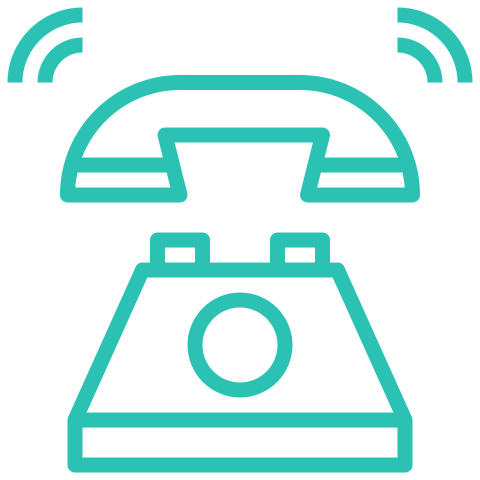 Local and international telephony