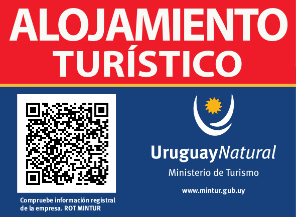Tourist Accommodation - Ministry of Tourism of Uruguay